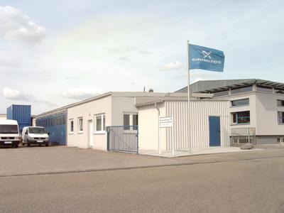 Startseite - Kind GmbH